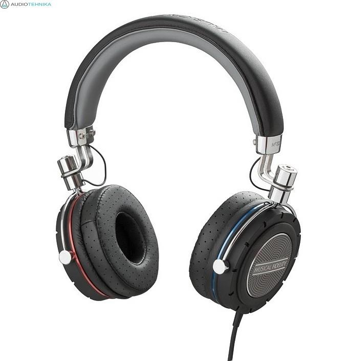 MUSICAL FIDELITY MF-200 kõrvaklapid