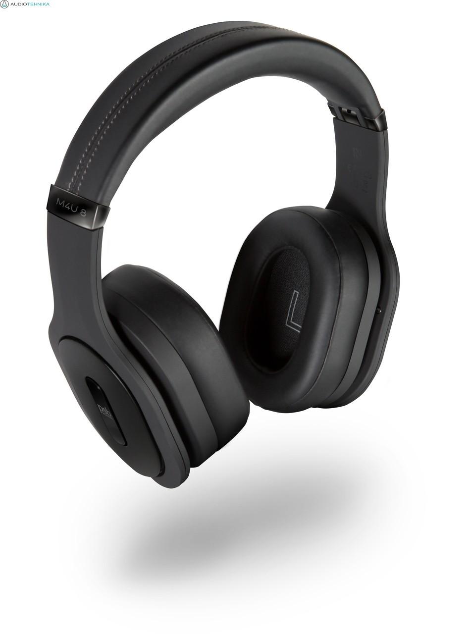 PSB-Speakers M4U-8 kõrvaklapid