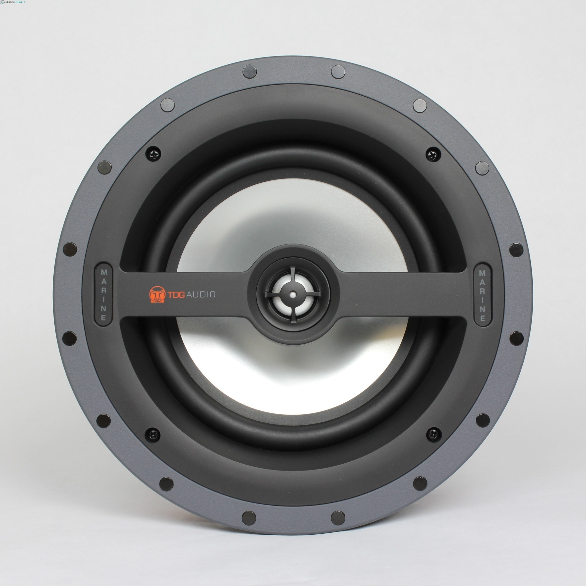 TDG AUDIO NFC-82Marine IP66 süvistatav kõlar