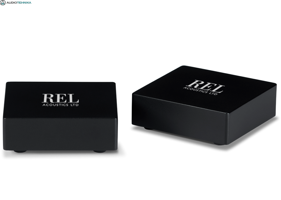 REL HT-Air Wireless audiosignaali saatja