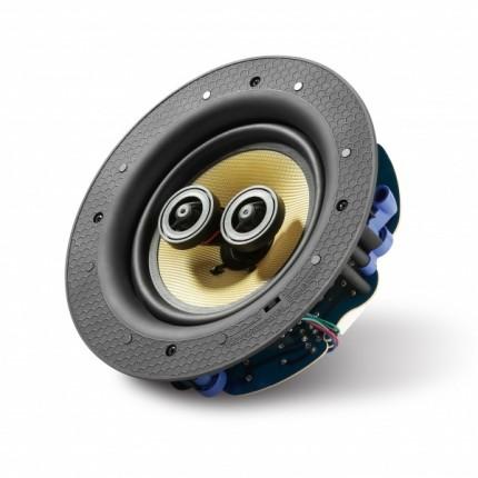 """Lithe Audio 6.5"""" STEREO süvistatav kõlar   tk"""