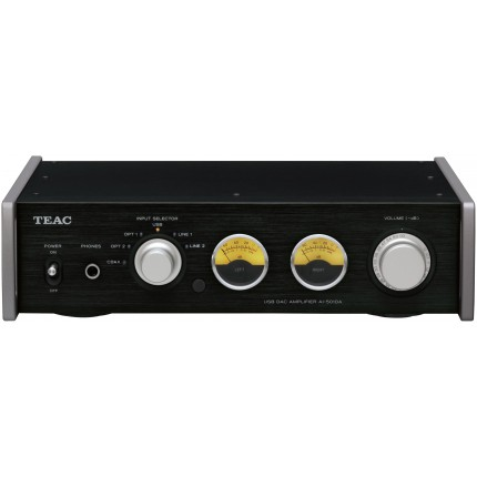 TEAC AI-501DA