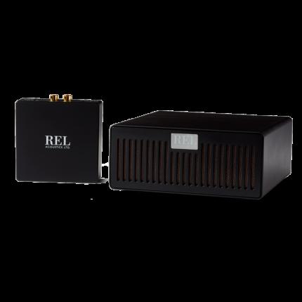 REL AirShip Wireless audiosignaali saatja