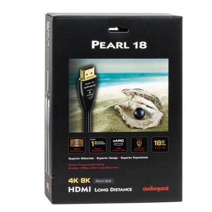AudioQuest PEARL 18 HDMI kaabel