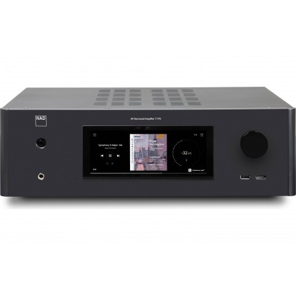 NAD T 778 AV Surround Sound Receiver
