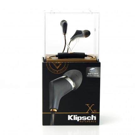 KLIPSCH Reference X6i kõrvaklapid