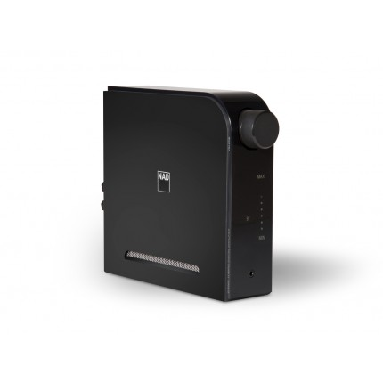 NAD D 3020 V2 Hybrid Digital DAC võimendi