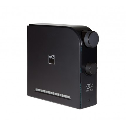 NAD D 3045 Hybrid Digital DAC võimendi