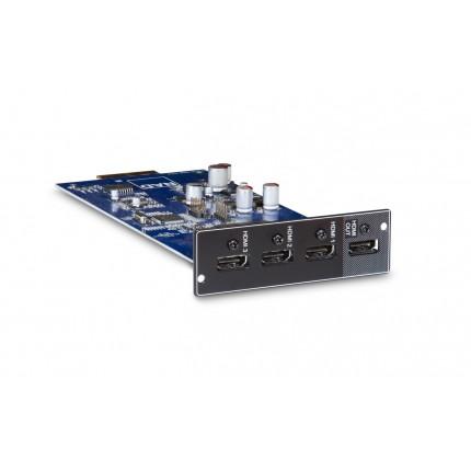 NAD MDC HDMI-2