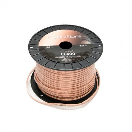 NorStone CLASSIC 400 kõlarikaabel