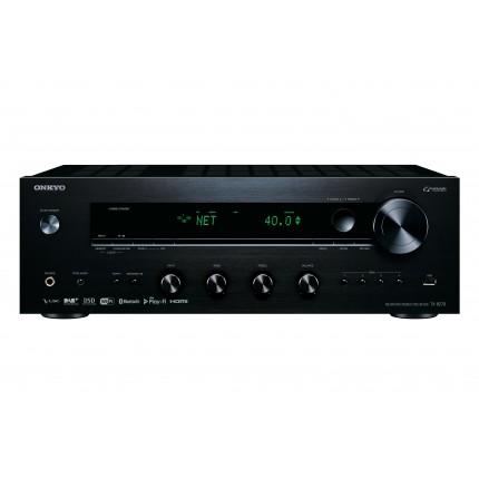 ONKYO TX-8270 stereo ressiiver HDMI liidestega