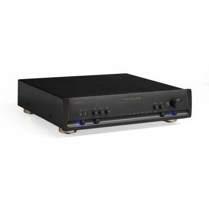 PARASOUND P 6 2.1 Channel Preamplifier & DAC Halo