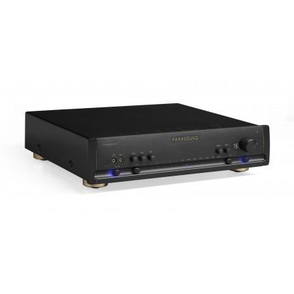 PARASOUND P 6 2.1 Channel Preamplifier & DAC Halo