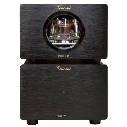 VINCENT PHO-701 Phono Preamplifier
