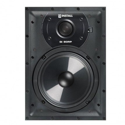 Q Acoustics QI80RP süvistatav kõlar