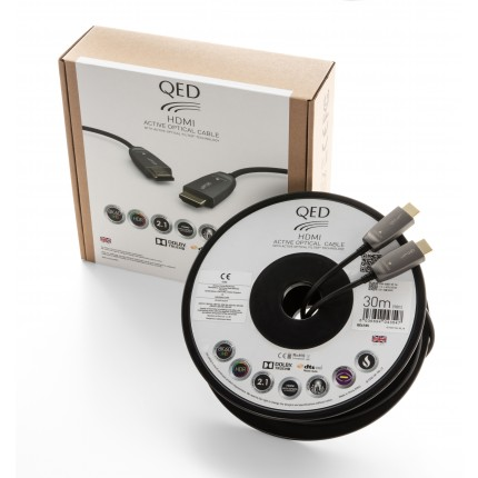QED PERFORMANCE ACTIVE OPTICAL HDMI