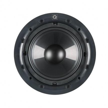 Q Acoustics SUB80SP süvistatav subwoofer