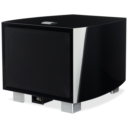 REL G1 Mark II subwoofer