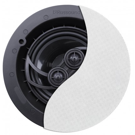 Russound RSF-610T süvistatav stereokõlar