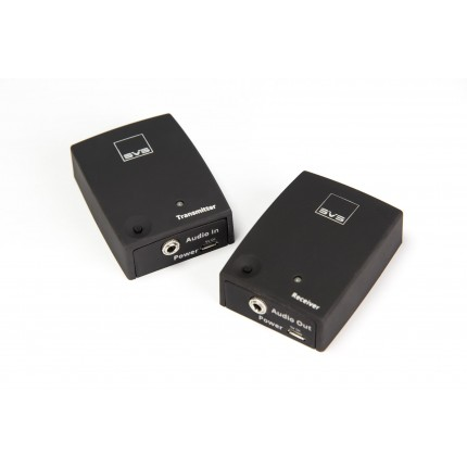 SVS audiosignaali saatja-vastuvõtja