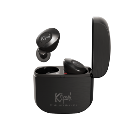 Klipsch T5 II TRUE WIRELESS kõrvaklapid