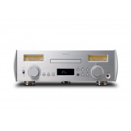 TEAC NR7-CD Stereo võimendi/CD-mängija/streamer/DAC