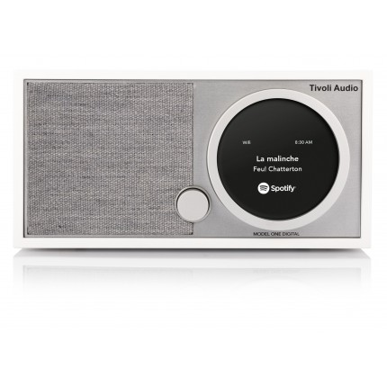 Tivoli Audio MODEL ONE DIGITAL | FM/Wi-Fi /Bluetooth® Radio