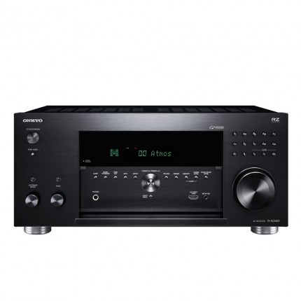 ONKYO TX-RZ3400 11.2-Channel Network A/V Receiver-black