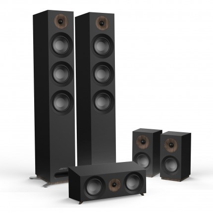 JAMO S 809 HCS 5.0 kõlarikomplekt
