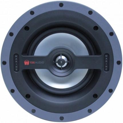 TDG AUDIO NFC-62Marine IP66 süvistatav kõlar