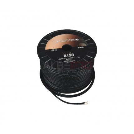 NorStone CLASSIC 150 kõlarikaabel