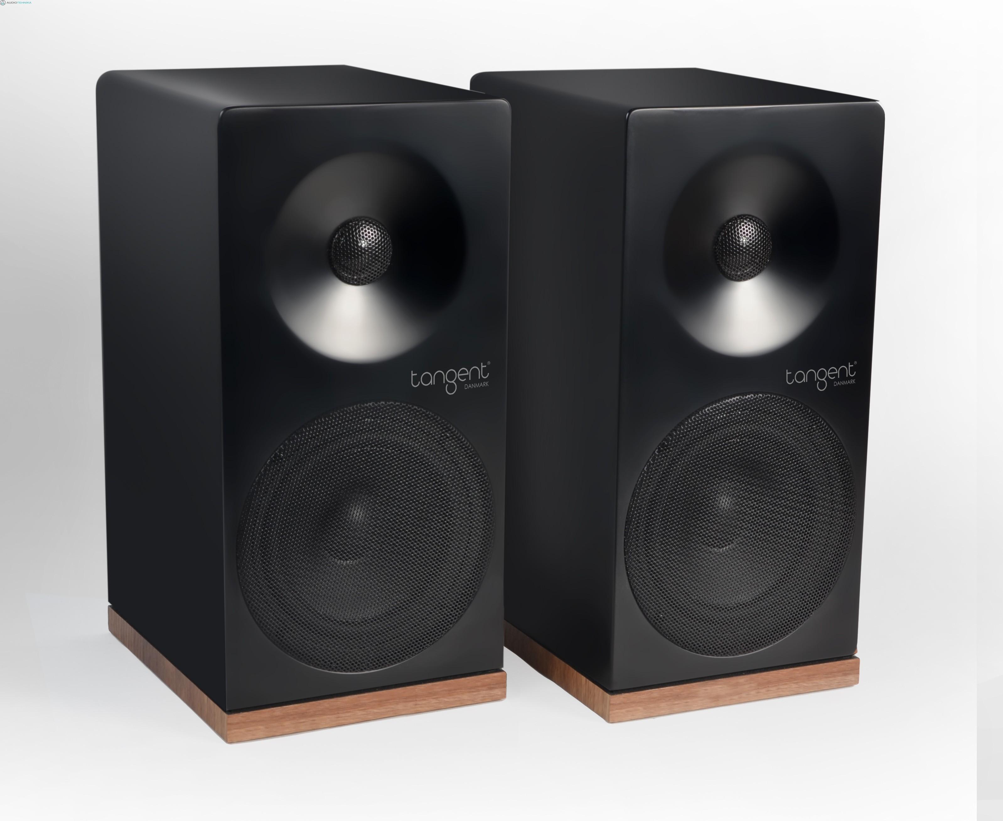 Tangent Spectrum X5 riiulikõlar