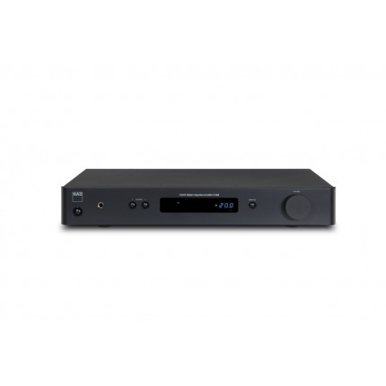 NAD C 328 Hybrid Digital DAC - stereo võimendi