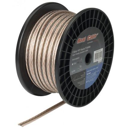 Real Cable Innovation BM kõlarikaabel (2 x 4,0 mm²)