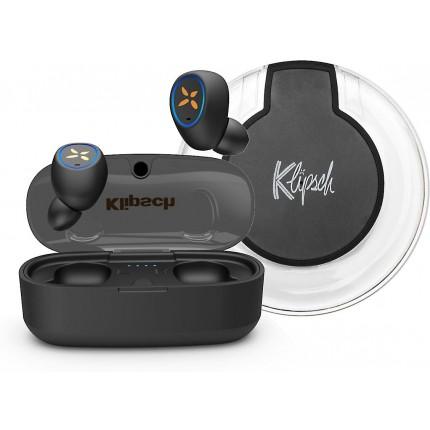 Klipsch S1 juhtmevabad BT kõrvaklapid