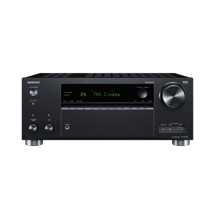 ONKYO TX-RZ740  9.2-Channel Network A/V Receiver